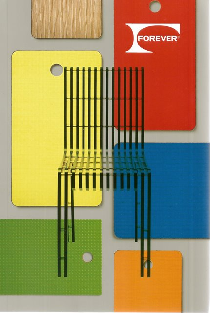 Front cover of Formica Forever by the Formica Corporation