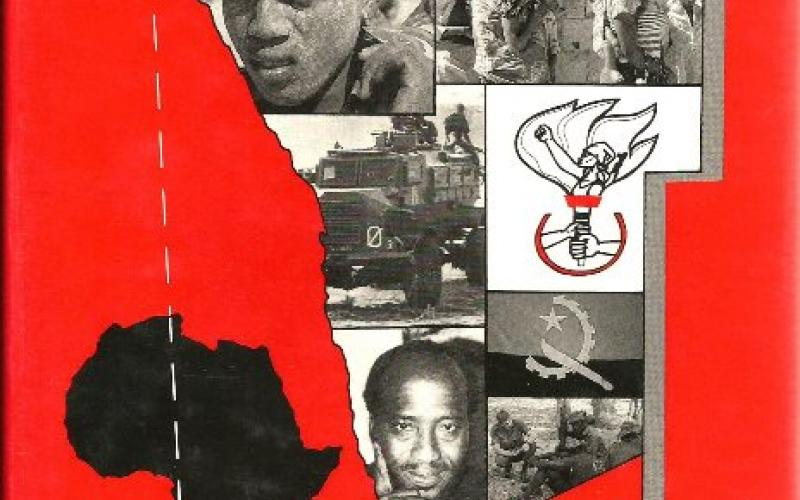 Front cover of In Search of Freedom by A. Shipanga and S. Armstrong