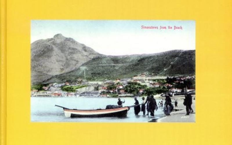 Front cover of Simon's Town: A Postcard History 1900-1913 by Michael Walker