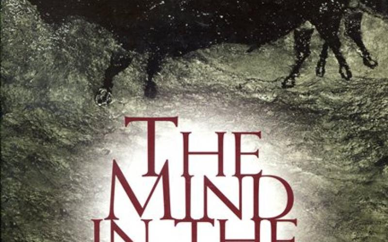 Front Cover of The Mind In the Cave by David Lewis-Williams