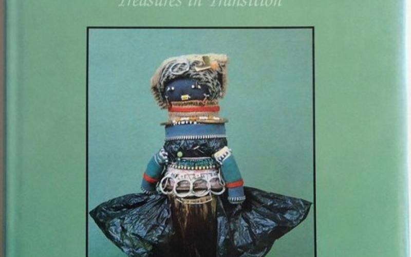 Front Cover of Art and Craft of Southern Africa by Rhoda Levinsohn