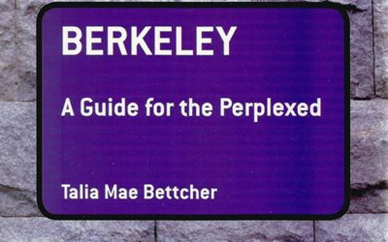 Front cover of Berkeley by Talia Mae Bettcher