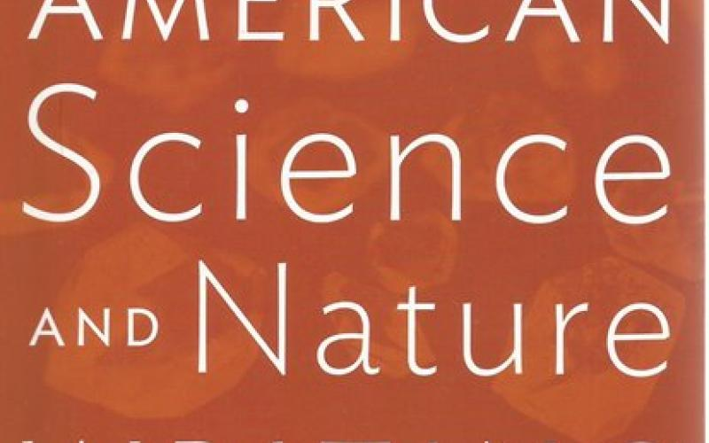 Front cover of The Best American Science and Nature Writing 2014 edited by Deborah Blum