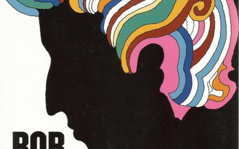 Front cover of Bob Dylan and Philosophy by Peter Vernezze and Carl J Porter