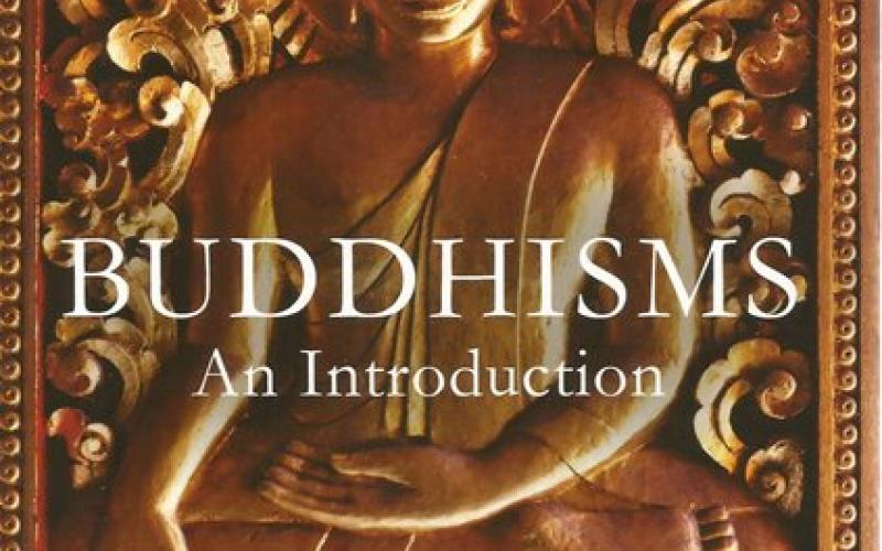 Front Cover of Buddhisms by John S Strong