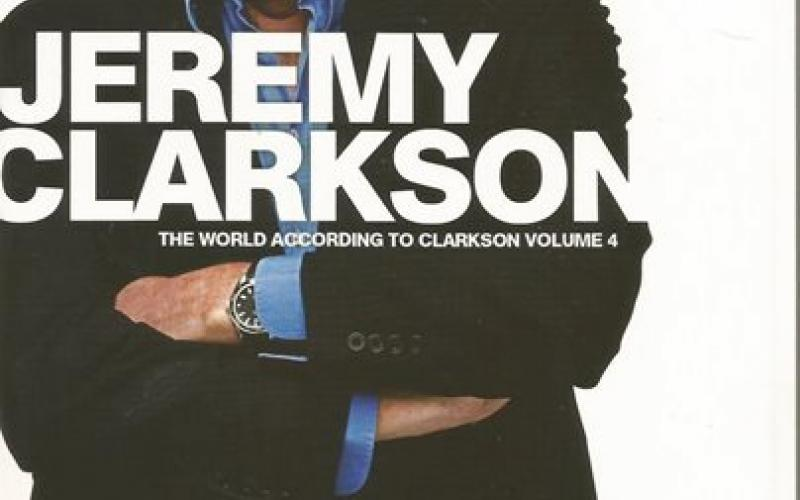 Front cover of How Hard Can It Be? by Jeremy Clarkson