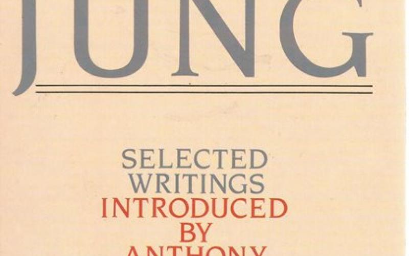 Front Cover of Jung: Selected Writings selected and introduced by Anthony Storr