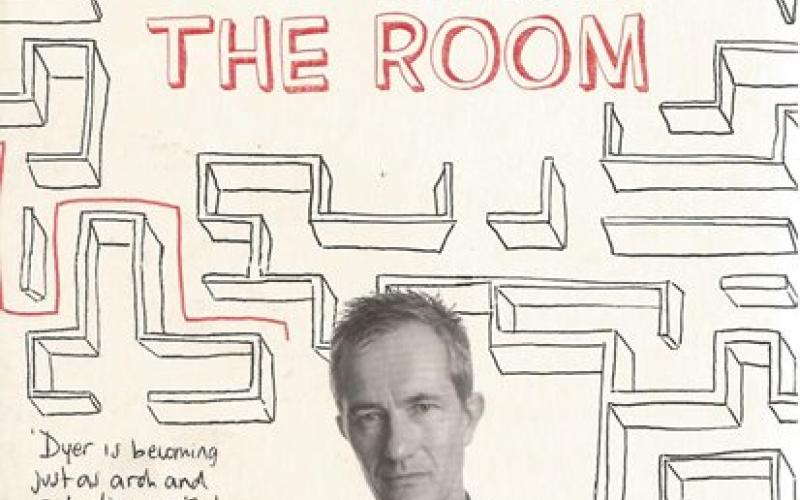 Front cover of Working the Room by Geoff Dyer