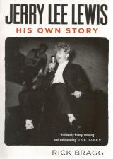 Front cover of Jerry Lee Lewis by Rick Bragg