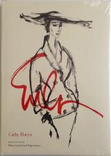 Front cover of Joe Eula by Cathy Horyn