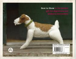 Back cover of Best in Show by Sally Muir & Joanna Osbourne