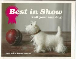 Front cover of Best in Show by Sally Muir & Joanna Osbourne