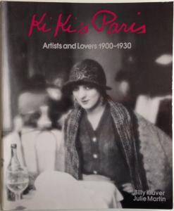 Front Cover of Ki Ki's Paris by Billy Kluver and Julie Martin