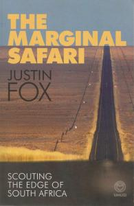 Front cover of The Marginal Safari by Justin Fox