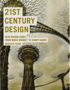 Front cover of 21st Century Design by Marcus Fairs