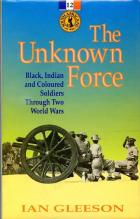 Front Cover of The Unknown Force by Ian Gleeson