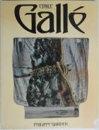 Front cover of Emille Galle by Phillipe Garner