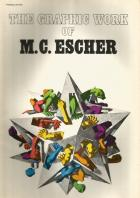 Front Cover of The Graphic Work of M C Escher by M C Escher
