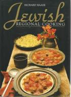 Front Cover of Jewish Regional Cooking by Richard Haase