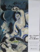 Front cover of Marc Chagall - Drawings for the Bible
