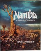 Front Cover of Namibia by Hugo A Lambrechts