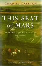 Front cover of This Seat of Mars by Charles Carlton