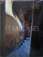 Front cover of Staircases by Oscar Tusquets Blanca and others