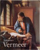 Front Cover of Johannes Vermeer by Ben Broos and Arthur K Wheelock jr