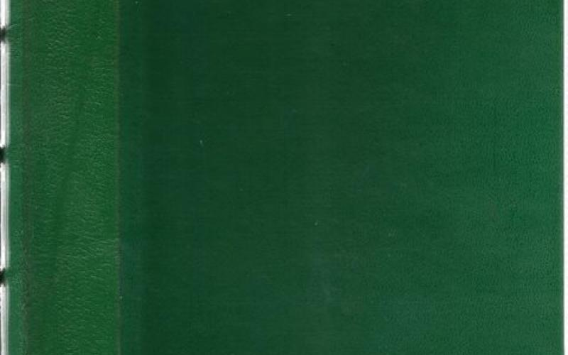 Front Cover of Flowering Plants of Africa: Vol 28: Plates 1081-1120: 1950 - 51 by R. Allen Dyer