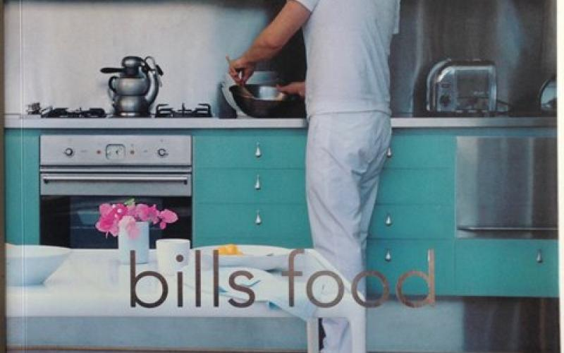Front Cover of Bills Food by Bill Granger